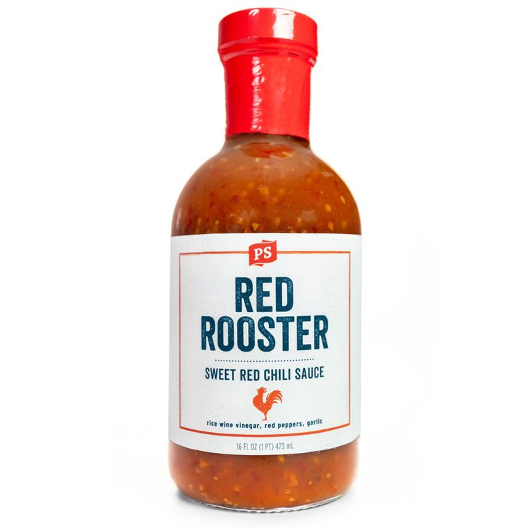 Red Rooster - Sweet Red Chili Sauce