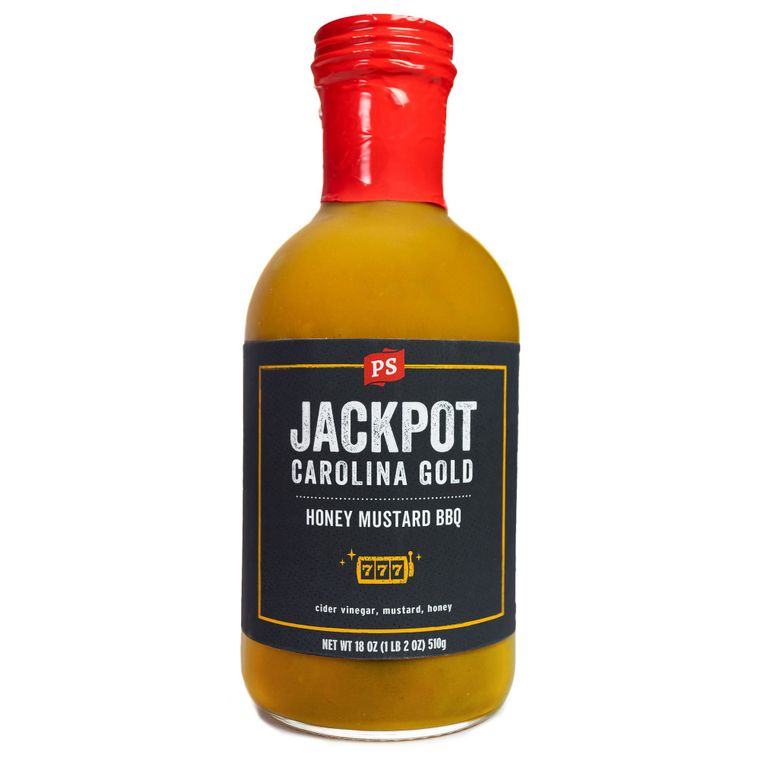 Jackpot - Carolina Gold