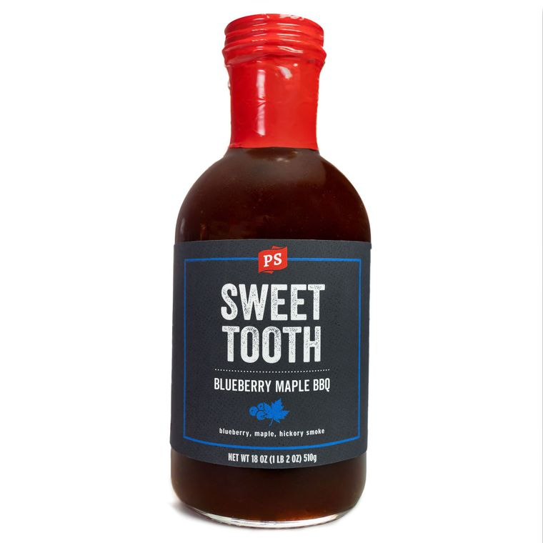 Sweet Tooth - Blueberry Maple