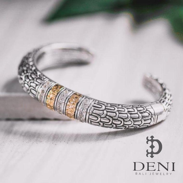 Handmade Balinese Artisan Jewelry