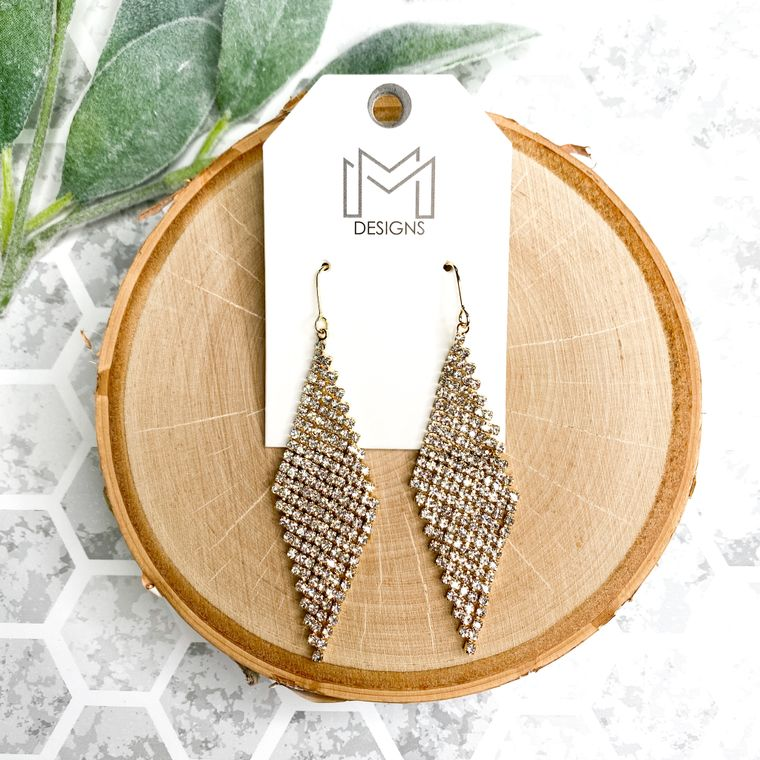 Vivien Earrings
