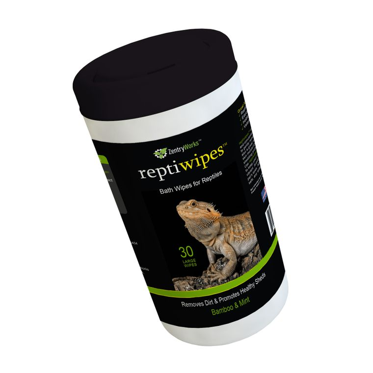 ReptiWipes
