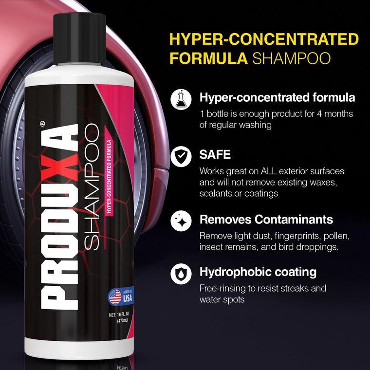 PRODUXA® Shampoo