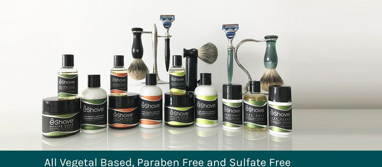 eShave Shaving Products