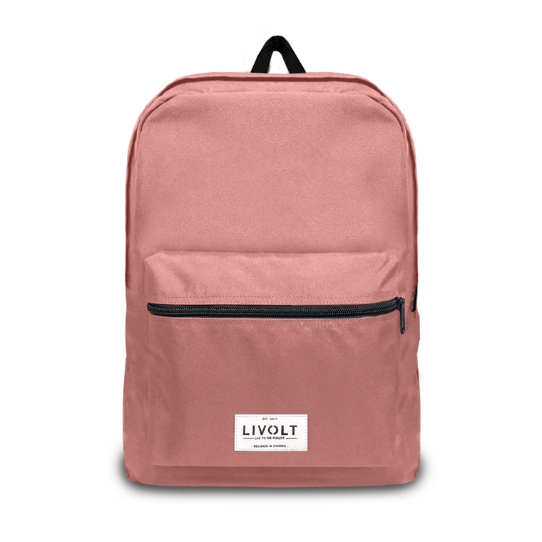 Rose Tan backpack