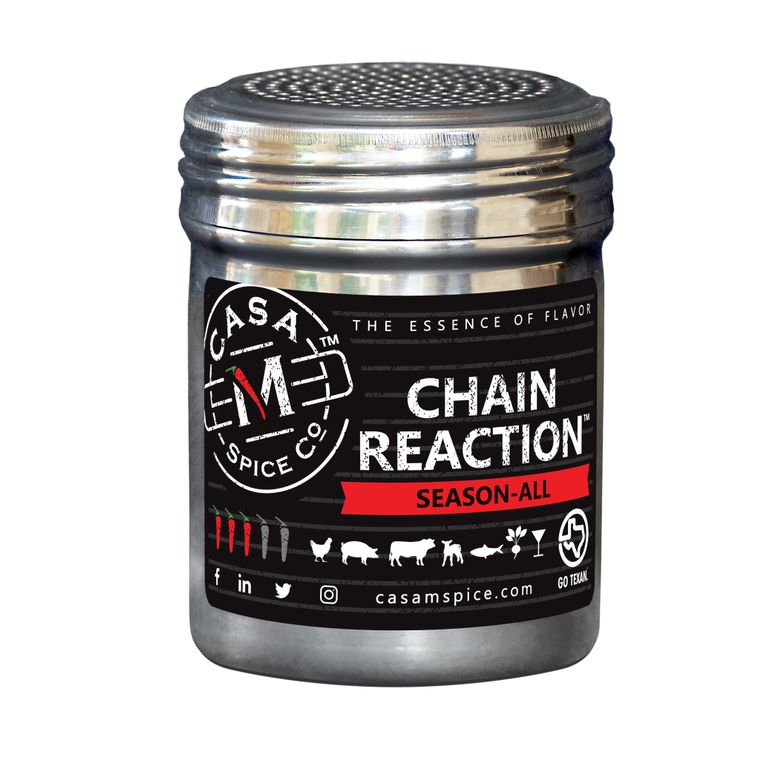 Casa M Spice Co® Chain Reaction® Season-All
