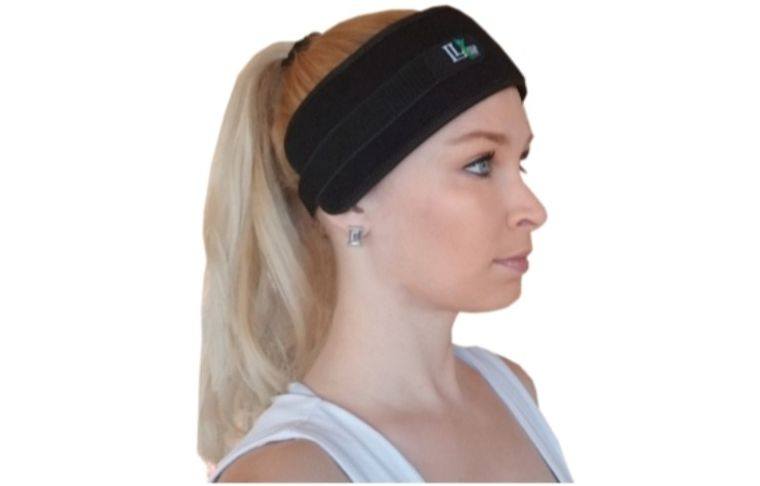 Head Wrap By Life and Limb Gel - Hot and Cold Therapy Head Wrap