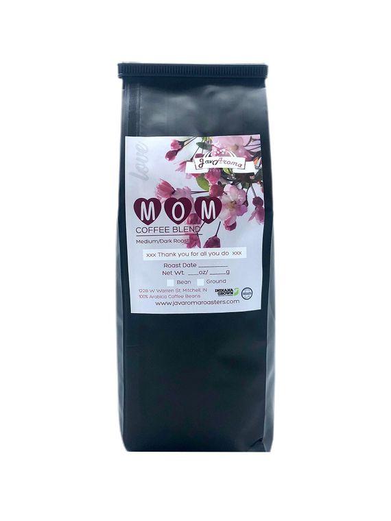 MOM Coffee Blend