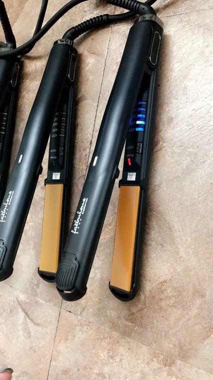 Faèbulous brazilian hair flat irons