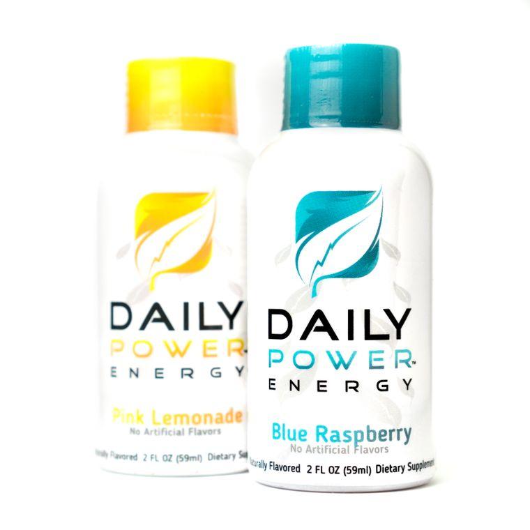 DailyPower Energy Shot