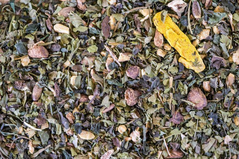 Detox Herbal Tea - 1 oz w/Reusable Tea Bag