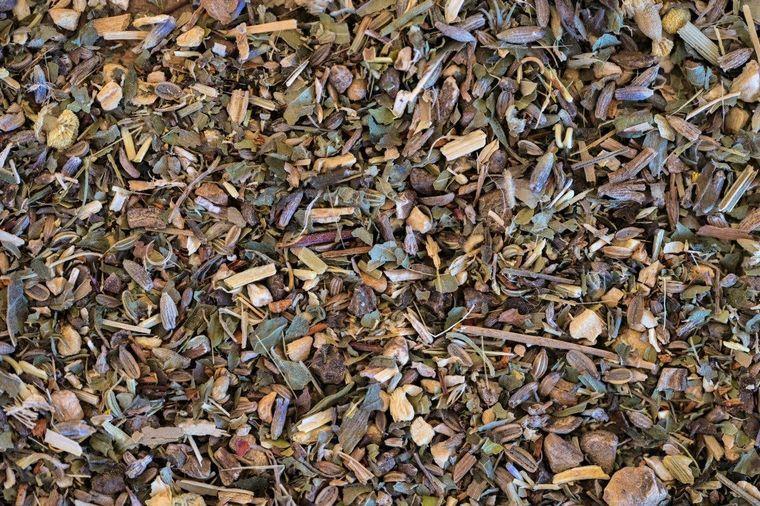 Calm Herbal Tea - 2 oz w/Reusable Tea Bag