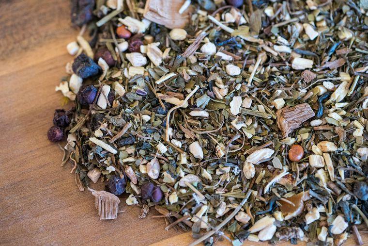 Energy Herbal Tea - 2 oz