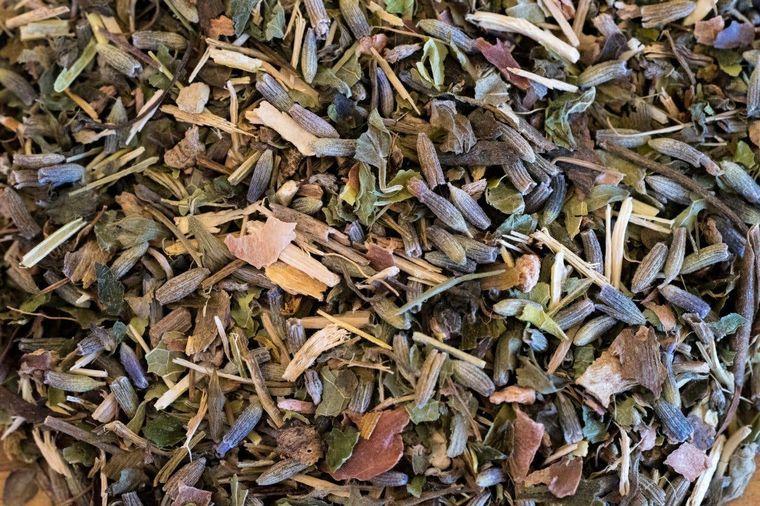 Happy Herbal Tea - 2 oz w/Reusable Tea Bag