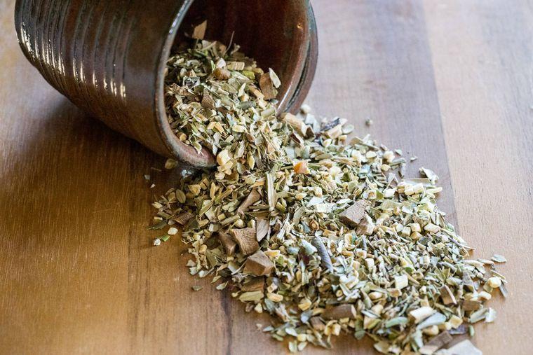 Immune Herbal Tea - 2 oz w/Reusable Tea Bag
