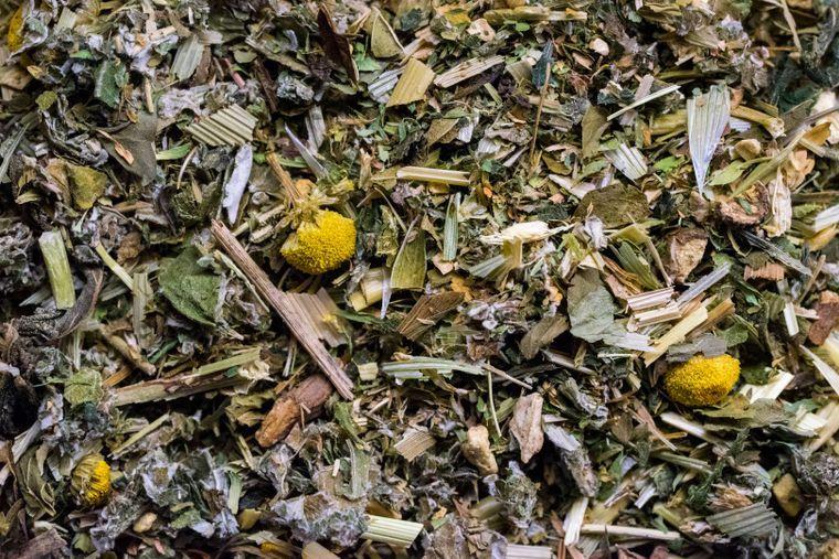 Pregnancy Herbal Tea - 2 oz w/Reusable Tea Bag