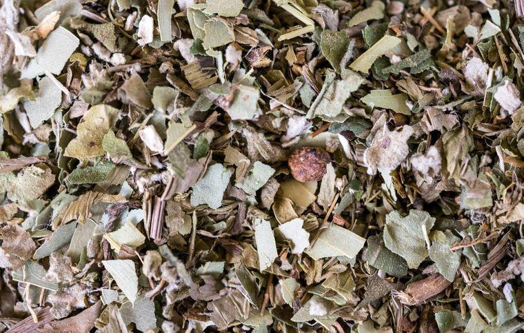 Breathe Herbal Tea - 4 oz