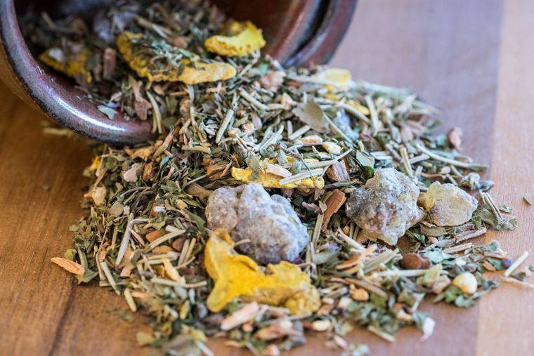 Inflame Herbal Tea - 4 oz