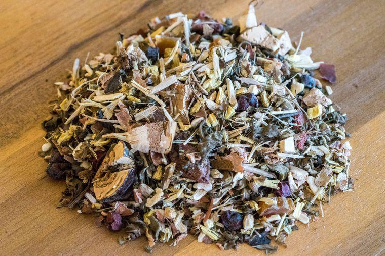 Adapt Herbal Tea - 1 lb