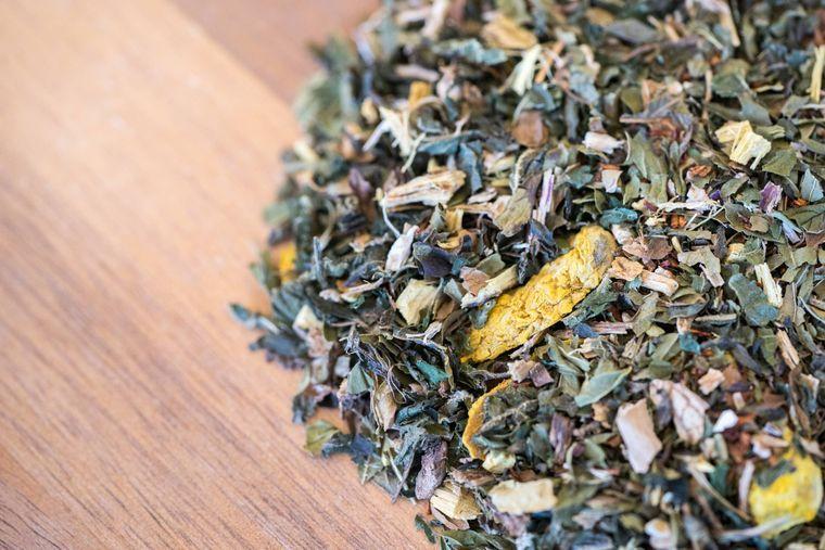 Allergy Herbal Tea - 1 lb