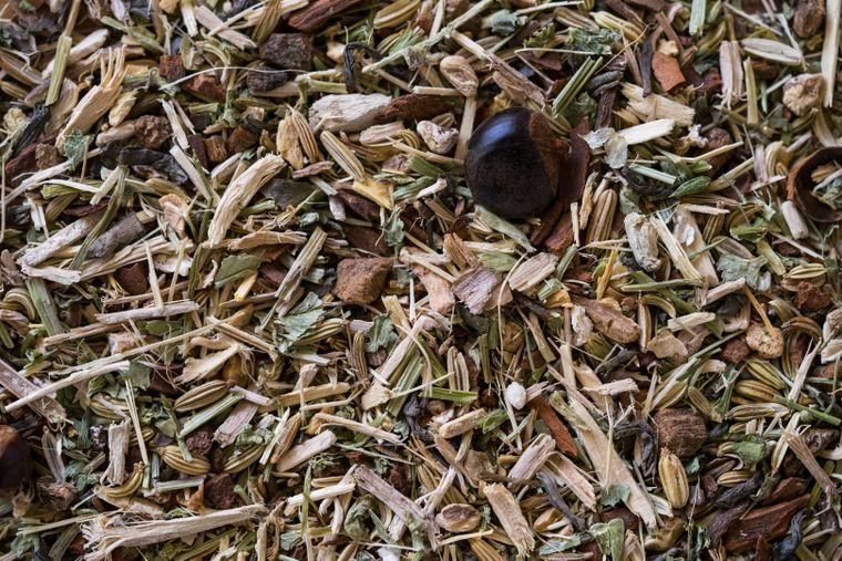 Appetite Herbal Tea - 1 lb