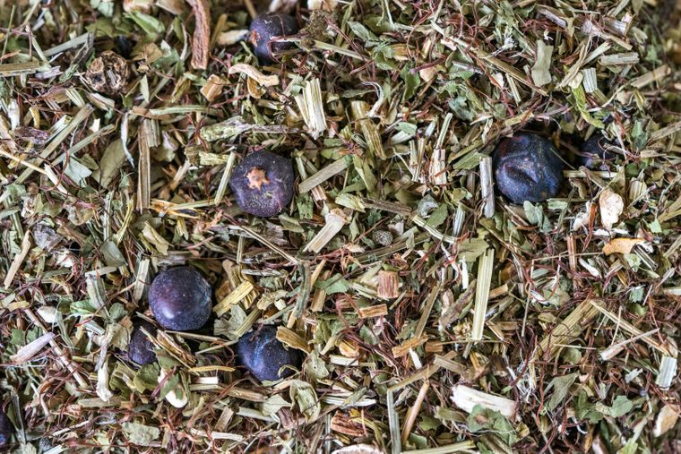 Bladder Herbal Tea - 1 lb