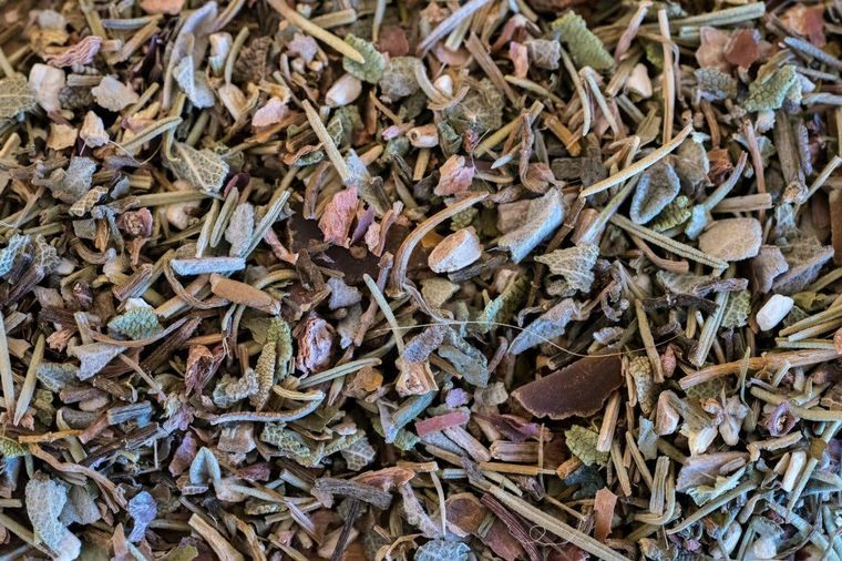Brain Herbal Tea - 1 lb
