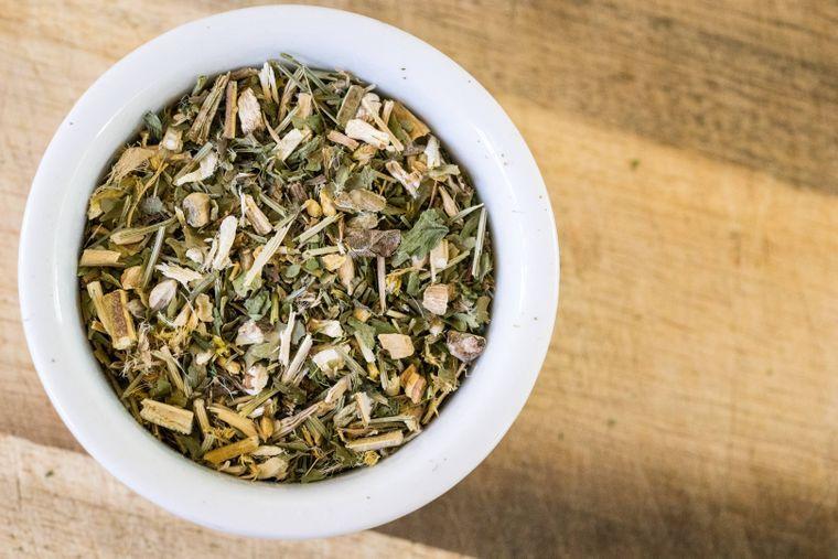 Kidney Herbal Tea - 1 lb