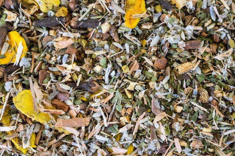 Mouth Herbal Tea - 1 lb