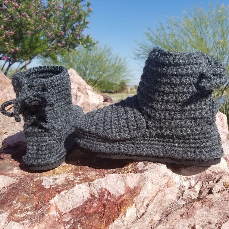 Cro-boots