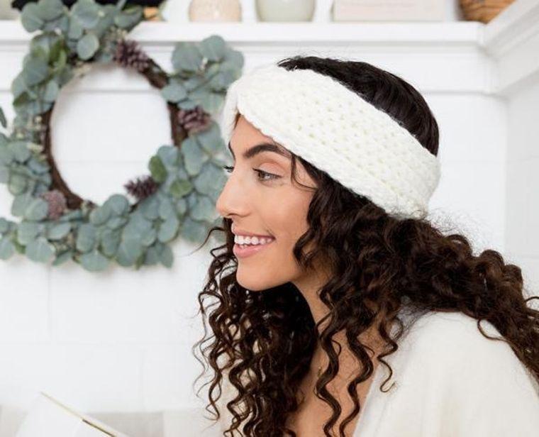 Warm Headband