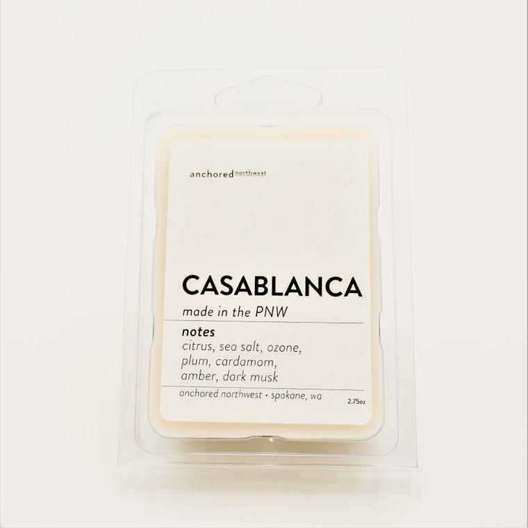 Casablanca - Soy Wax Melt