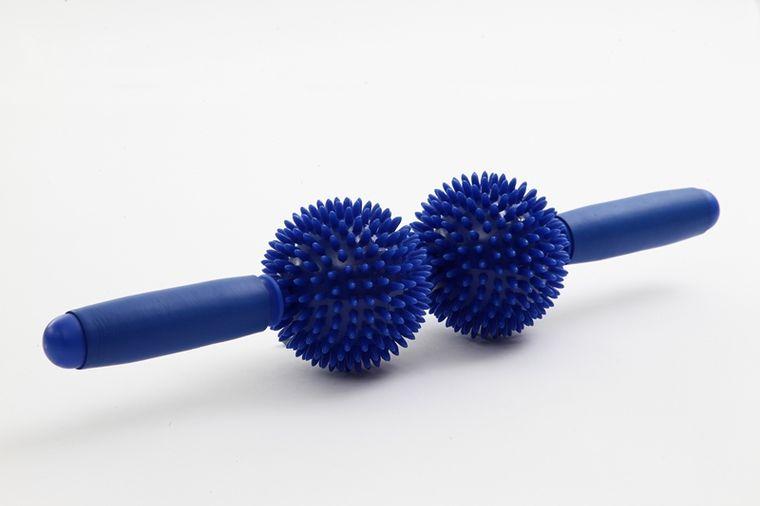 Spiky Massage Roller Stick