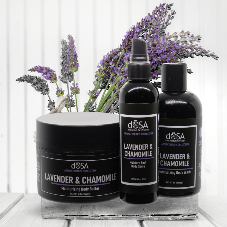 Relax & Release Bundle