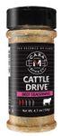 Casa M Spice Co® Cattle Drive® Beef Seasoning (Plastic Shaker)
