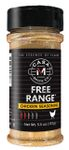 Casa M Spice Co® Free Range® Chicken Seasoning (Plastic Shaker)