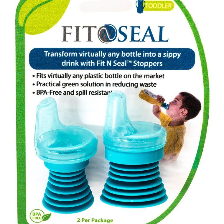 Fit N Seal Toddler