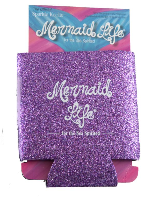 Mermaid Life Sparkle Koolie