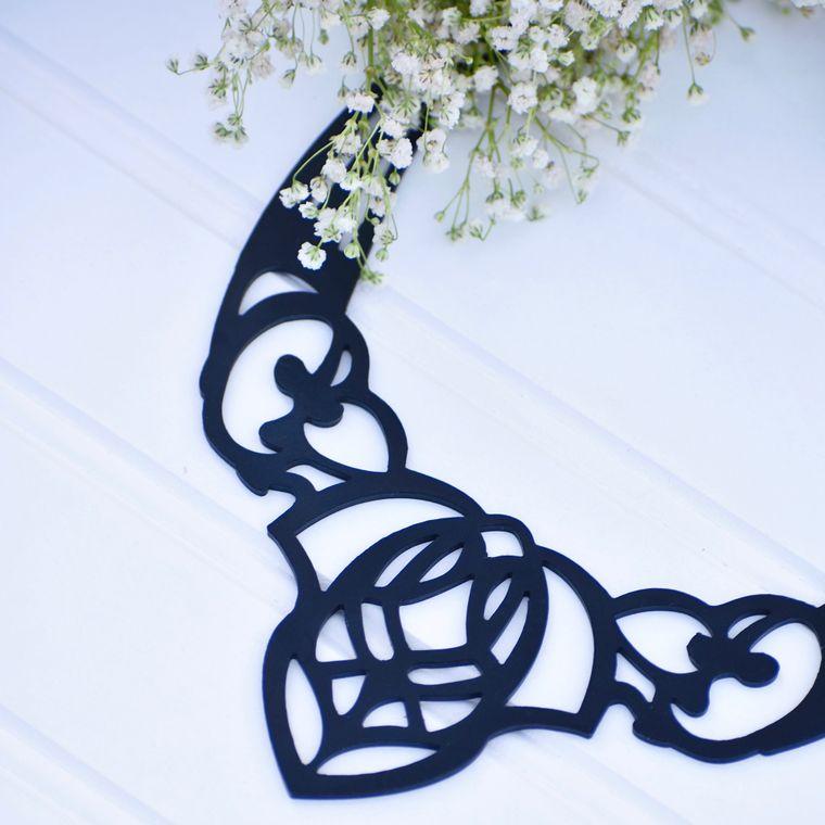 BRAVE Necklace