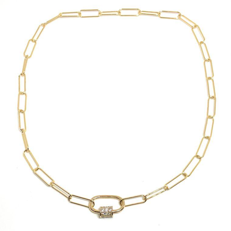 Tatum Necklace