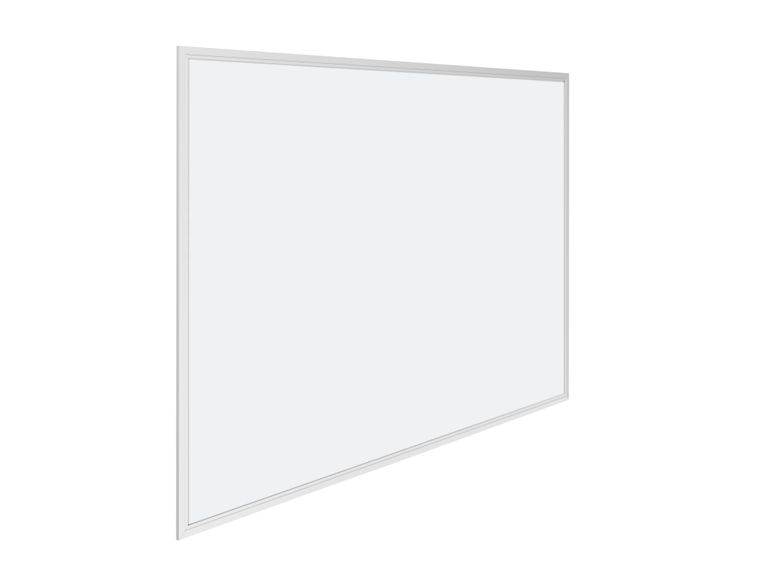 VAB-Pro Magnetic dry erase white board, with pen tray,