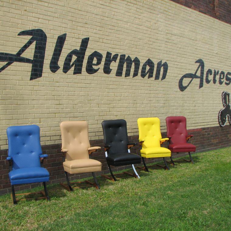 Rok-A-Chair