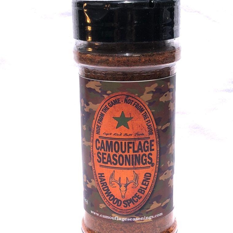 Hardwood Spice Blend