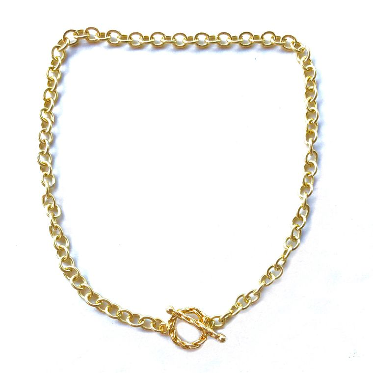 Reese Chain Necklace