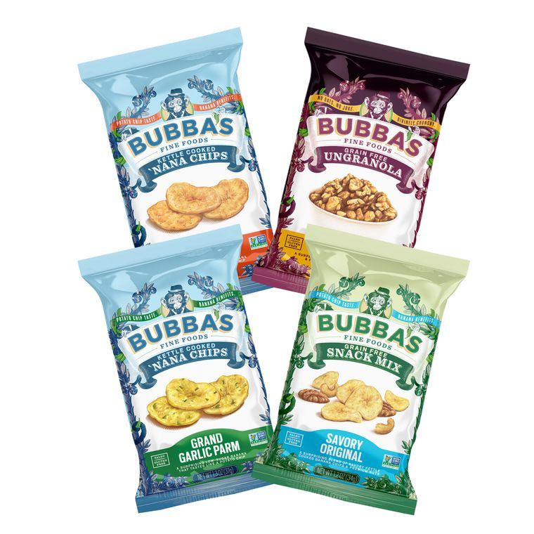 Bubba's Best Sellers Collection - Single Serve