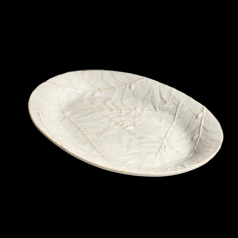 Oliveira Oval Platter