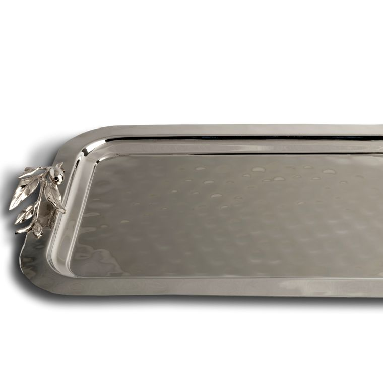 Oliveira Large Rectangular Tray