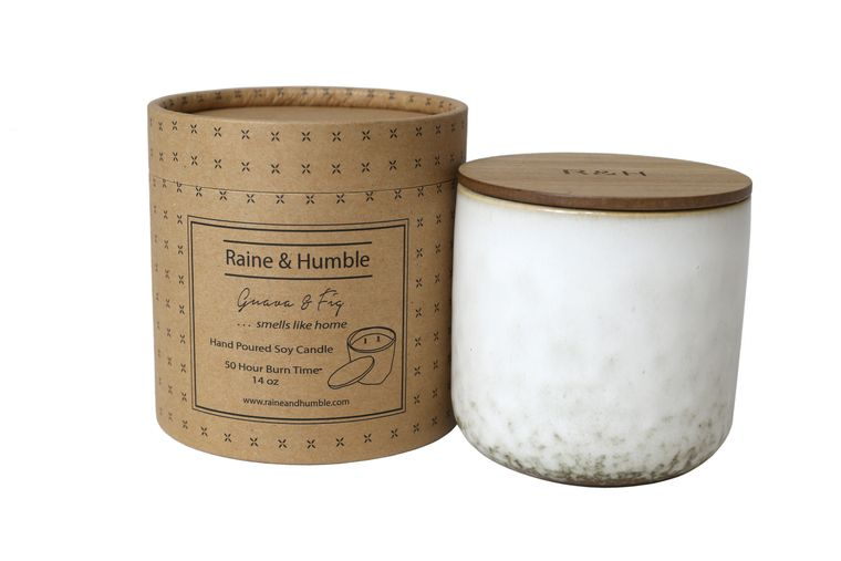 Candle Jasmine & Magnolia 14oz
