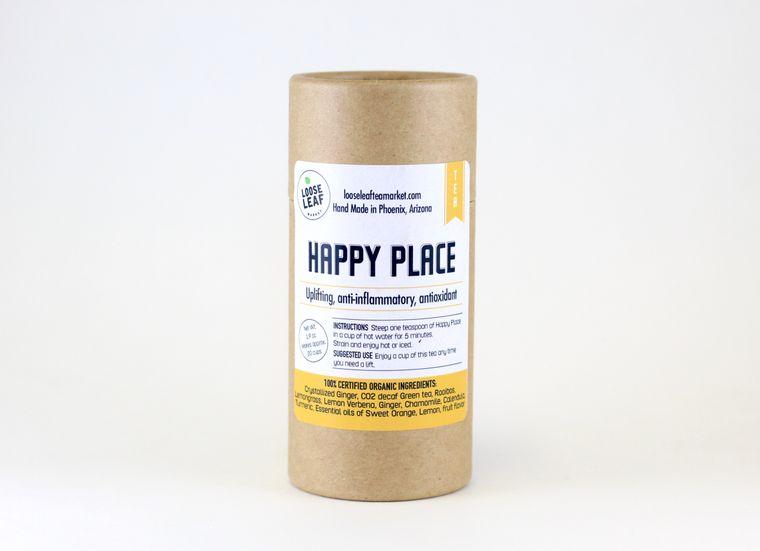 Happy Place Tea