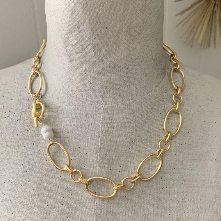 Classic Essentials Layering Necklace